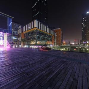 宁波夜景VR全景