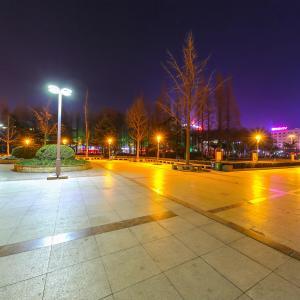 濮阳市VR夜景